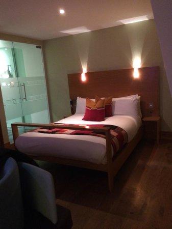 Hotel Megaro: camera