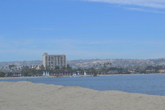 Catamaran Resort Hotel and Spa: Vista del hotel