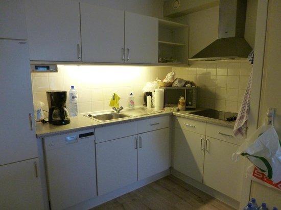 Landal Ameland State: Küche - vollausgestattet