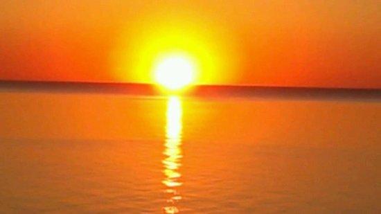 Grand Lucayan, Bahamas: Bahama Sunrise