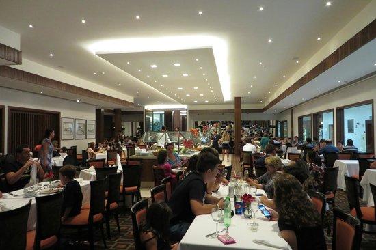 Royal Palm Plaza Resort: Hotel Villa Real.