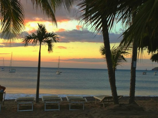 Costa Rican Tours and Services: Playas Del Coco Suset
