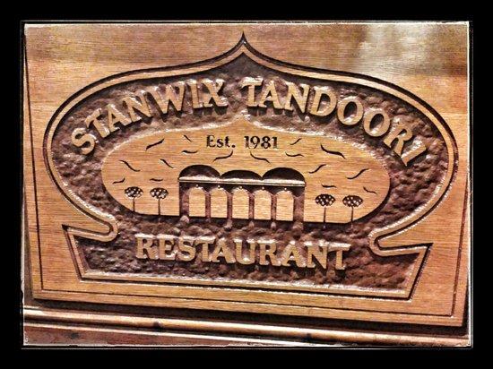 Stanwix Tandoori: STR