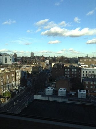 Ibis London Earls Court : great view