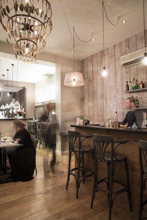les canailles du ch226telain ixelles restaurant