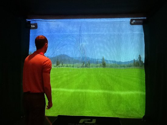 Jon Watts Golf: Distance gaping session, learn your exact carry and total distances with each club