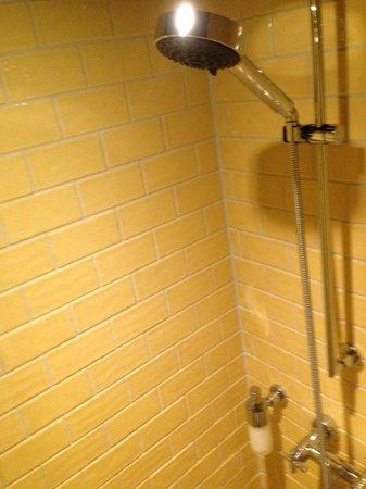 Hotel MANI: Il bagno