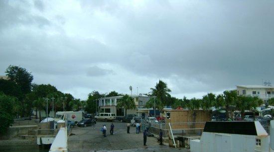 Flamenco Beach: LLegada a Culebra en Ferry