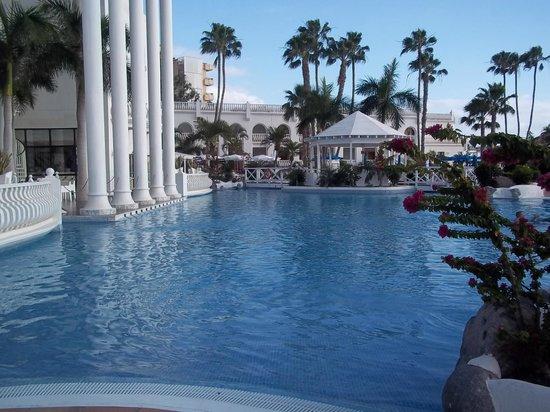 Guayarmina Princess Hotel : pool