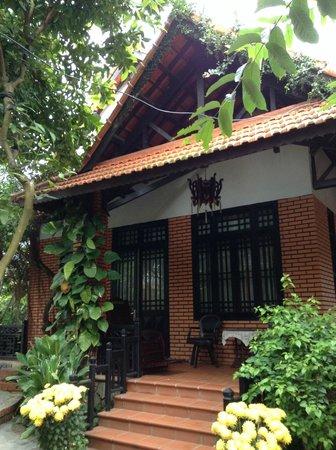 Betel Garden Villas: Our Villa