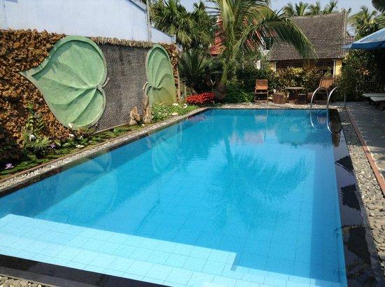 Betel Garden Villas : Pool