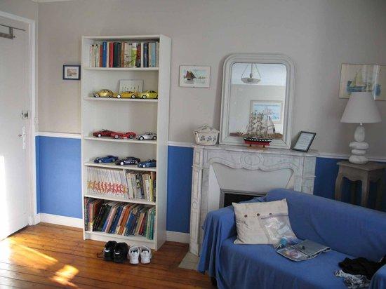 Room Picture Of Chambres D Hotes De Carentan Carentan Tripadvisor