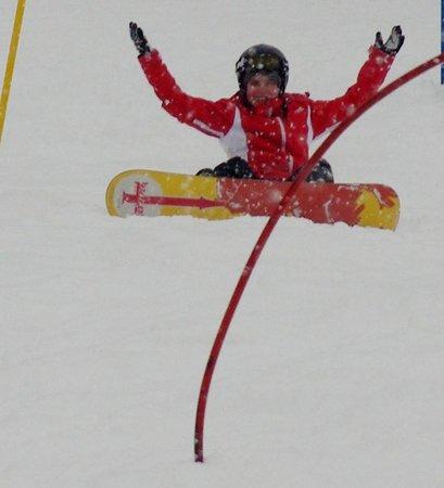 Alpspitzbahn: fun