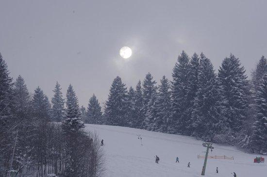 Alpspitzbahn: sfeer foto