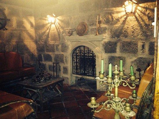 Samari Spa Resort: Un lugar lleno de detalles, me encanta la decoración