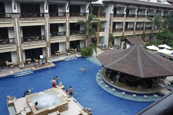 Henann Regency Resort & Spa: Pool