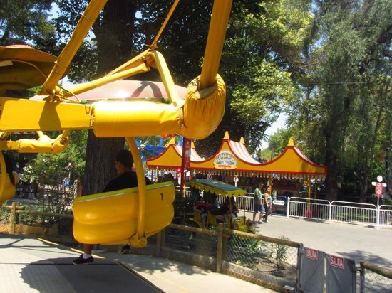 Fantasilandia: parque
