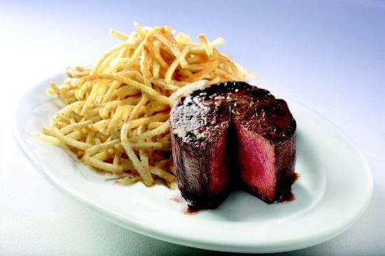 Ruth's Chris Steak House - Chattanooga: Ruth's Chris Steak House