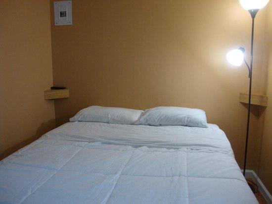 Relax Inn: Room View