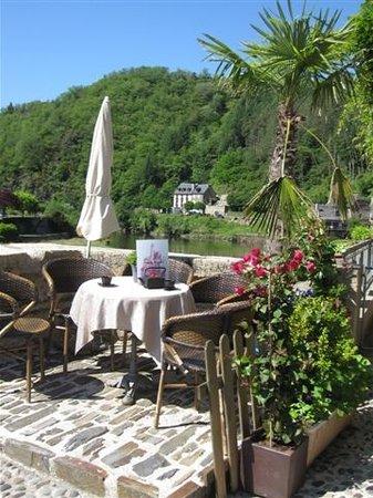 Cafe Brasserie du Chateau