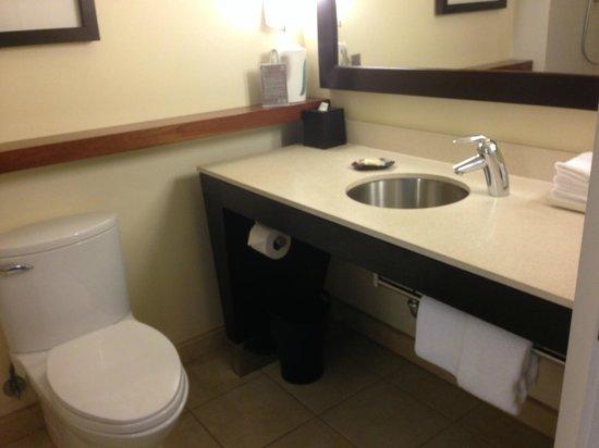 Sheraton Waikiki: Bathroom