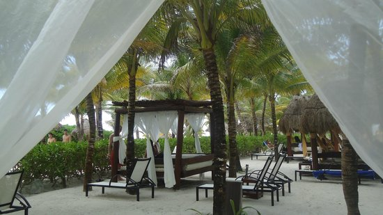 Grand Palladium Colonial Resort & Spa : disfrute total!