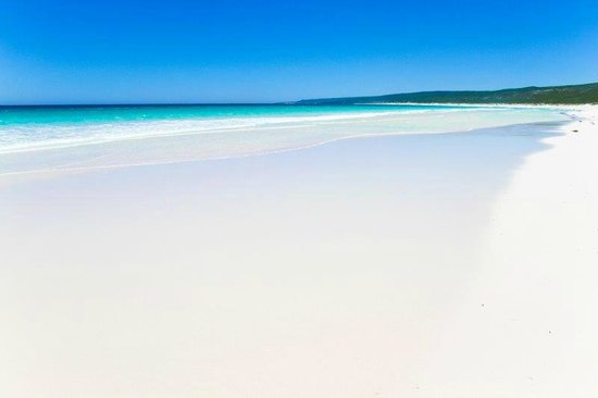 Margaret River Discovery Co. Tours: Hamelin Bay. Great for walking!