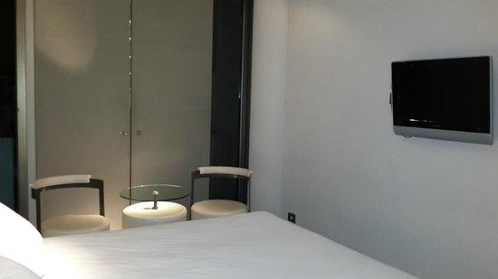 Be Trimos Hotel: Habitación