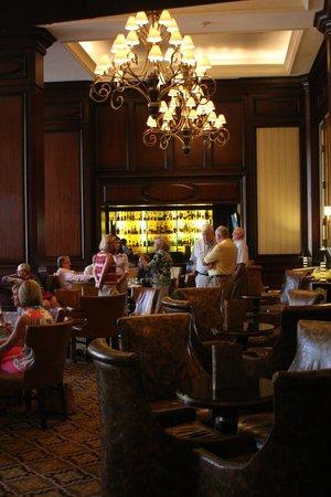 InterContinental Kansas City at the Plaza : Bar