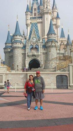 Walt Disney World: Lo mas lindo