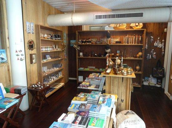 Maritime Museum: Museu Marítimo