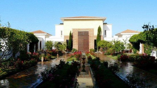 Robinson Club Agadir : Le jardin Andalou
