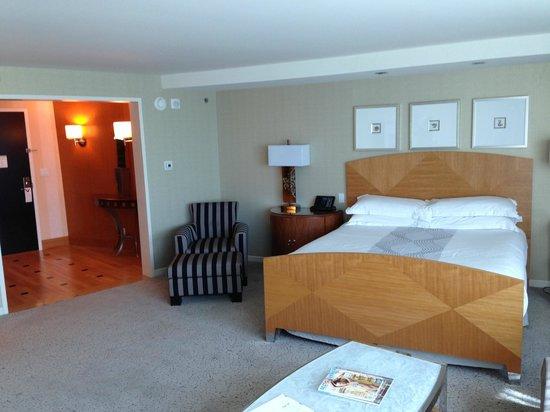 Borgata Hotel Casino & Spa: our suite