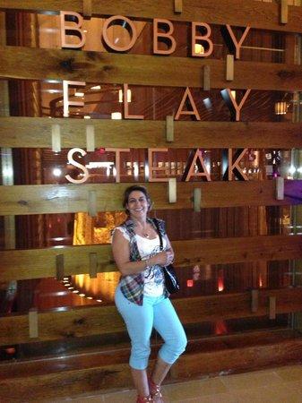 Borgata Hotel Casino & Spa : the wifey