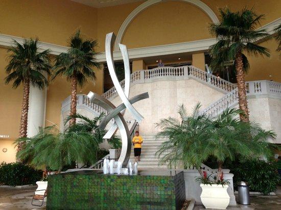 Borgata Hotel Casino & Spa : Spa Toccare