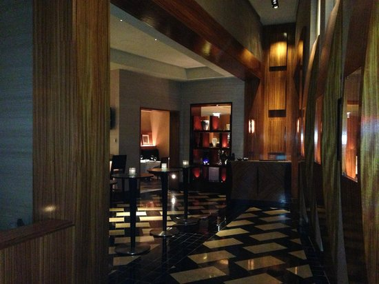 Borgata Hotel Casino & Spa : bar