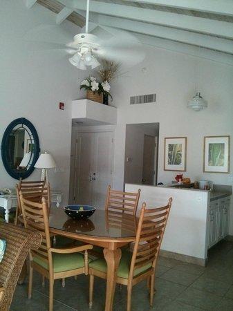 Ocean Club West: Inside the suite