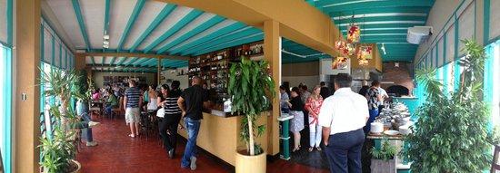 The Kitchen: Panorama Buffet, Bar & Dinning Room