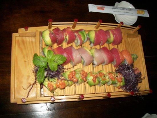 Sushi Los Amigos: Special