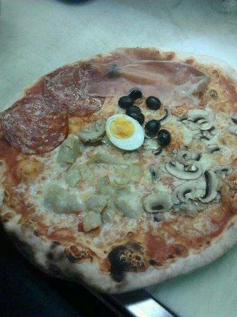 Trattoria Pizzeria La Margherita 2