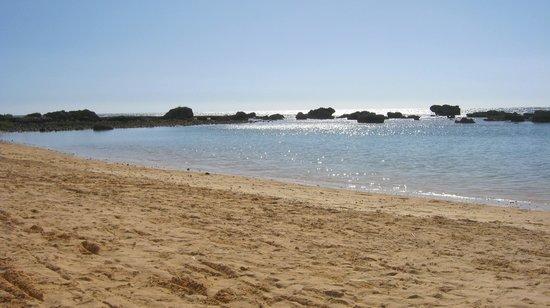 Club Amigo Costasur: Private Beach