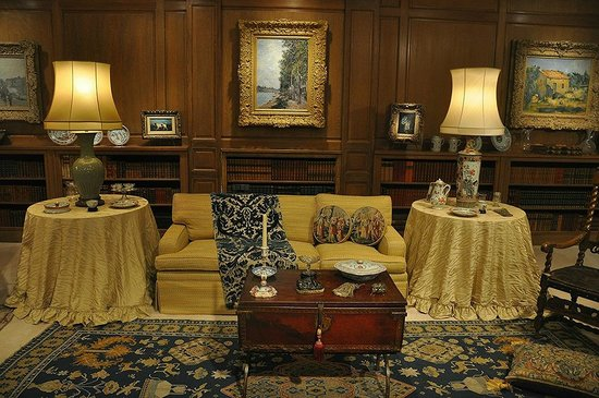Dallas Museum of Art: The Reeve's Collection