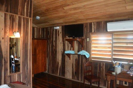 Windy Hill Resort: Cabana 24