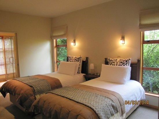 Glendeer Lodge: Twin Share Room