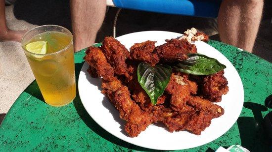 Friendly Vallarta Resort: Lunch