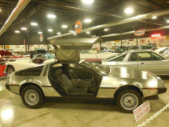 Tupelo Automobile Museum: 12