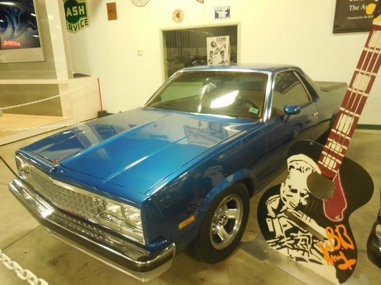 Tupelo Automobile Museum: 3