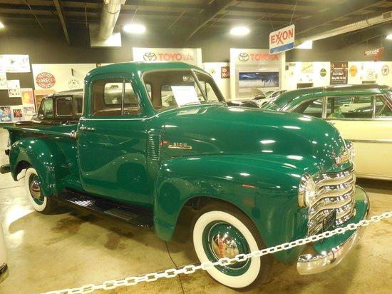 Tupelo Automobile Museum: 10