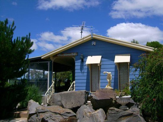 Blue Heaven Cottage