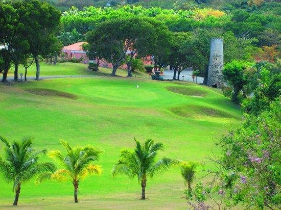 Buccaneer Golf Course: Buccaneer Golf